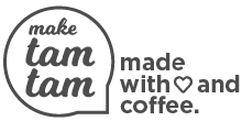 Project is made with <3 and coffee by MAKE TAMTAM Werbeagentur Senftenberg